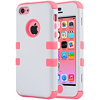 amazon iphone 5c iphone 5c iphone5c ulak shockproof 10063