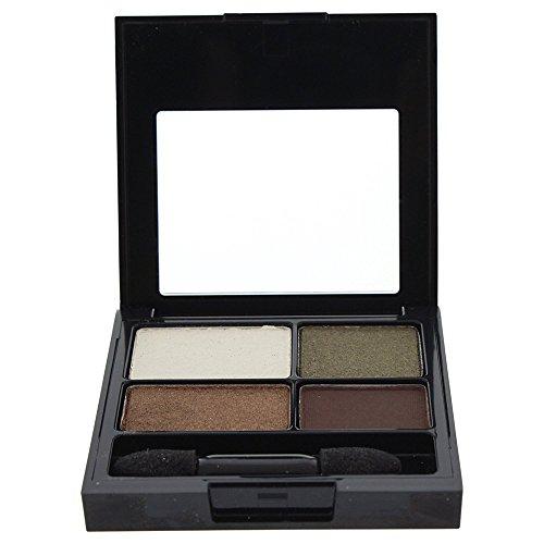 Revlon ColorStay 16 Hour Eye Shadow Quad, Adventurous