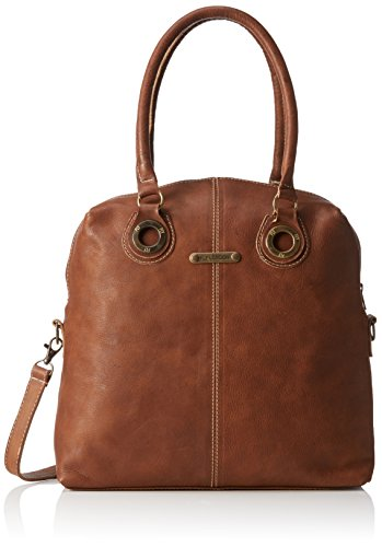 Fly London Nant562fly - Unisex Adult Bag Brown (tan 001)