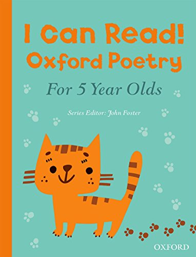 [E.b.o.o.k] I Can Read! Oxford Poetry for 5 Year Olds PPT