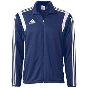 Adidas Men's Condivo 14 Training Jacket, Navy, Youth X-Small