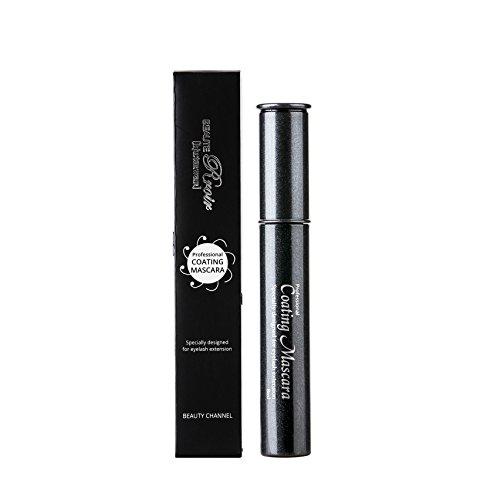 Eyelash Extensions Coating Sealant / Increase Lasting time / BEAUTE Rroir Coating Mascara 8ml (Lot of 10) by Beaute Rroir