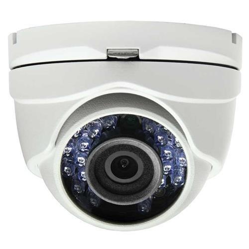 Alibi 2.0 Megapixel HD-TVI 65' IR Indoor Dome Security Camera