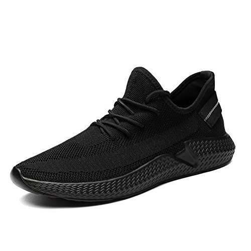 Kvovzo Mens Walking Athletic Shoes Comfort Casual Sneaker Trail Running Shoe Men Tennis Baseball Racquetball Cycling – DiZiSports Store