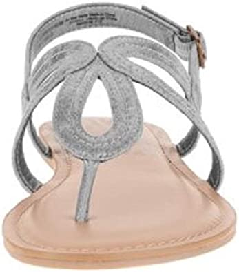 Time And Tru Omega Sandals Womens New