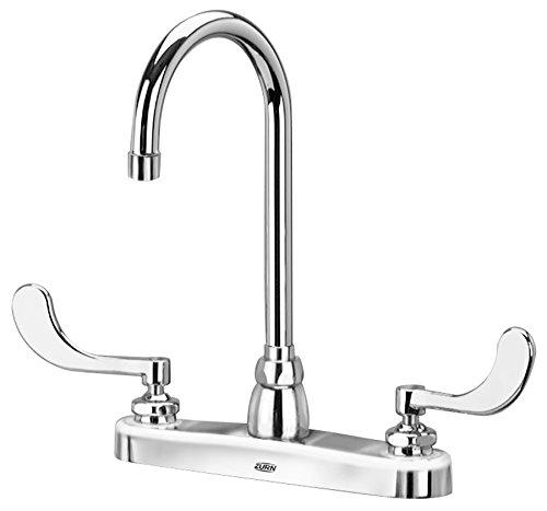 Zurn Z871B4-XL Kitchen Sink Faucet with 5-3/8