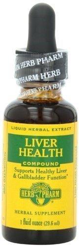 Herb Pharm Healthy Liver Tonic Ogc 1 Oz by Herb Pharm