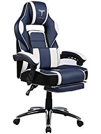 office chair with speakers. brilliant office chair with speakers topsky high back racing style pu leather computer gaming