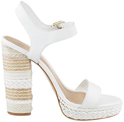 Blanc Cheville Huglag Bride Bright White Femme ALDO Sandales XwPtxBnqwf