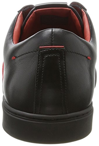 Hugo Post_slon_lt 10197291 01, Sneakers Basses Homme Noir (Black)