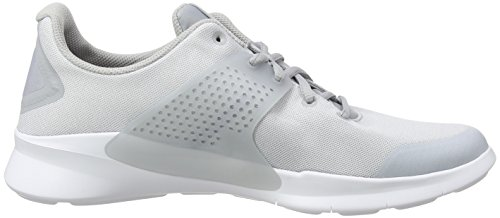 Nike Arrowz, Mens Trainers, Grey (Wolf Grey/White), 8.5 (43 EU):  Amazon.co.uk: Sports & Outdoors
