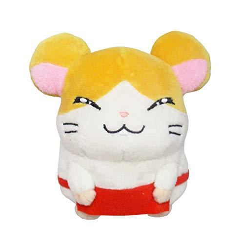 [해외]햄 양 없이 컬렉션 인형 まいど 훈 S 박제 높이 10cm / Ham Chanzu Collection Plush Maido-kun S Plush Height 10cm