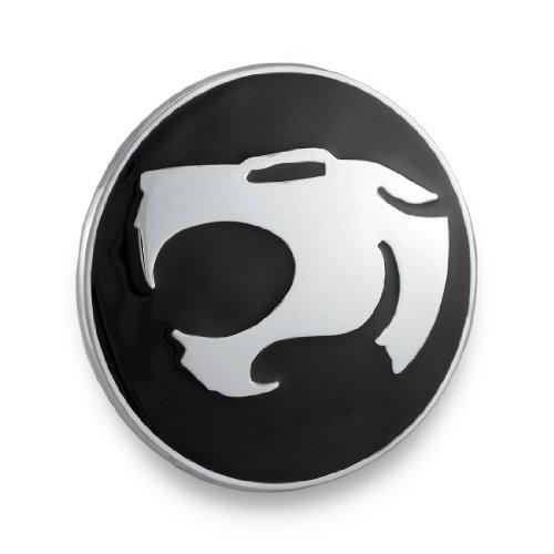 Thundercats Belt Buckle Black (Black Cat Belt Buckle)