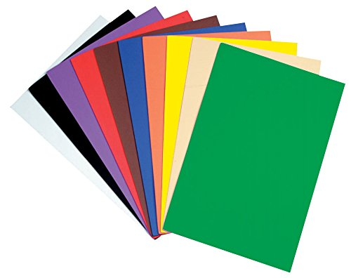 Wholesale CASE of 15 - Chenille Kraft Wonderfoam Sheets-Wonderfoam Sheets, 12
