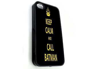Batman iPhone 4 and 4S Case
