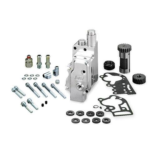 S&S Cycle Standard Cover Oil Pump Kit 31-6206