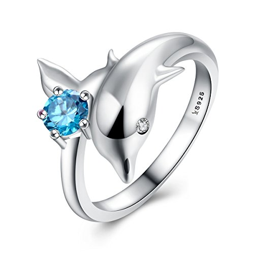 Dolphin Rings - 3