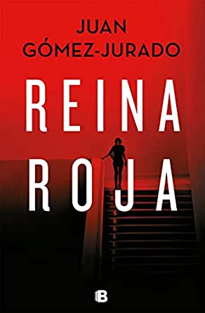 Reina roja eBook: Juan Gómez-Jurado: Amazon.es: Tienda Kindle