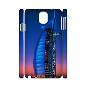 Building DIY 3D Cover Case for Samsung Galaxy Note 3 N9000,personalized phone case ygtg-349677