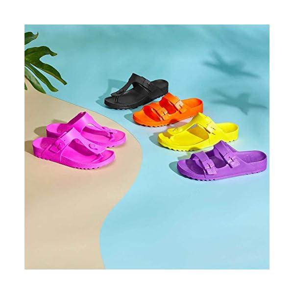 Scholl Sea Slippers Bahia Flip-Flop 5 spesavip