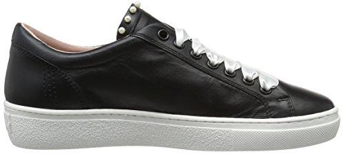 Marc Cain Damen GB SH.12 L30 Sneaker Schwarz (Black)