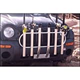 Anglers 051 6-Holder Rod Rack Review