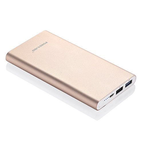 Upgraded Poweradd 10000mAh Portable High Speed