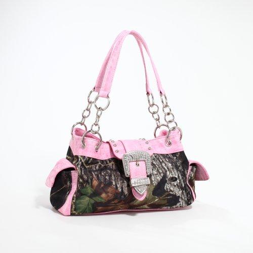 Licensed-Mossy-Oak-Camouflage-Western-Handbag-Buckle-Purse-MT1-51747B-MO-PK