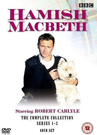 Hamish Macbeth, la série 41uWiIMfvOL._AC_SY445_
