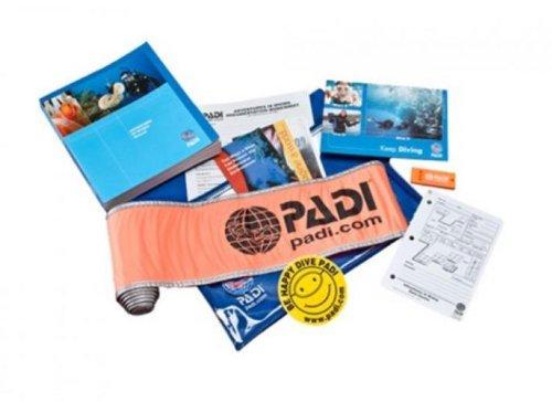 PADI Adventures In Diving Crew Pack by Padi B003MAPAGE
