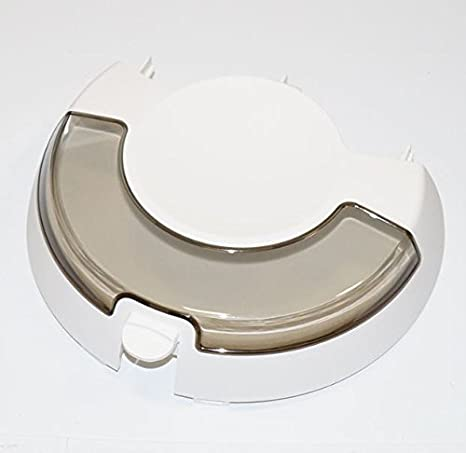 SebSS-993603 -Tapa para freidora Actifry