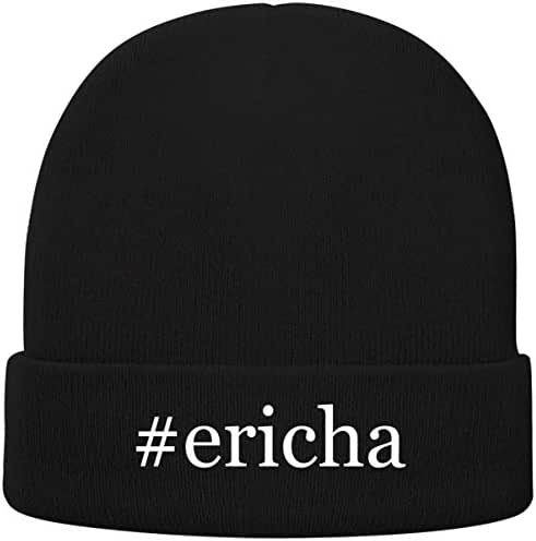 One Legging it Around #Ericha - Hashtag Soft Adult Beanie Cap