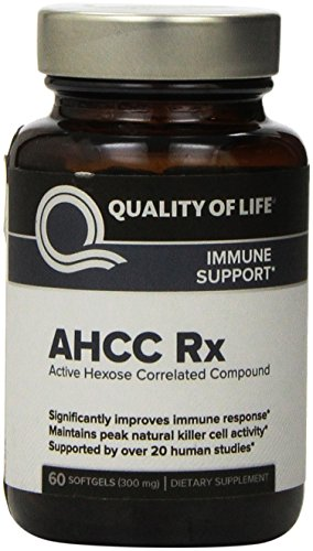 We Analyzed 1,067 Reviews To Find THE BEST Ahcc Immune Support