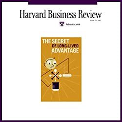 Harvard Business Review, February 2006