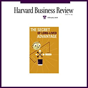 Harvard Business Review, February 2006 Periodical