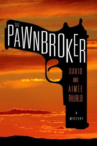 The Pawnbroker: A Mystery (A Charlie Henry Mystery)