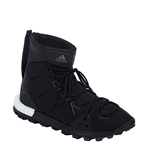 Adidas Y-3 Men's Sport Trail X High Top Sneakers BA7831 C...