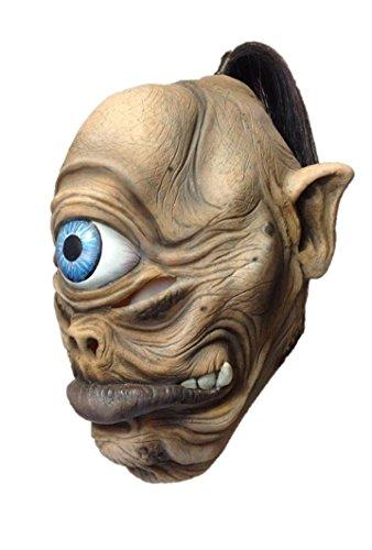 Cyclo (One Eyed Cyclops Costume)
