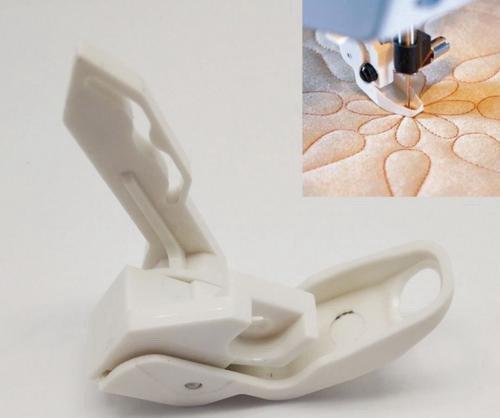 Sew-Link Sensor Q Foot for Viking Husqvarna Designer SE,Designer SE Limited Edition