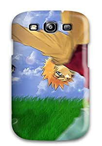 Awesome Case Cover/galaxy S3 Defender Case Cover(bleach) 3521214K85016932