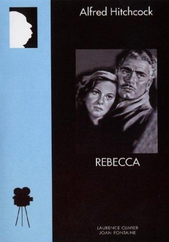 Rebecca - Alfred Hitchcock