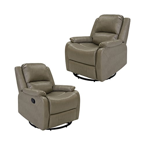 Recliners For Motorhomes