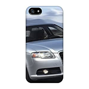 New XgB27771YfXu Audi S4 2005 Skin Cases Covers Shatterproof Cases For Iphone 5/5s
