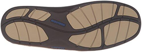 Sebago Clovehitch Ii, Men's Boat, Brown (Dk Brown Leather), 11.5 UK (46.5 EU) Brown