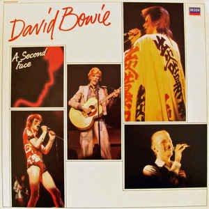 David Bowie - A Second Face Lp - Zortam Music
