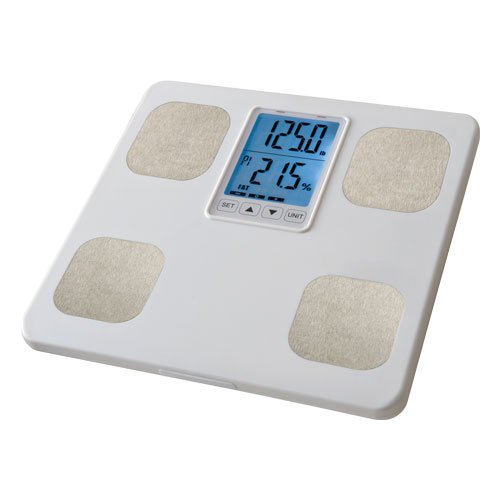 EKHO Weight Scale with Body Fat Monitor by Ekho