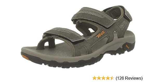 cb09e4c1f Amazon.com  Teva Men s Hudson Sandal  Shoes