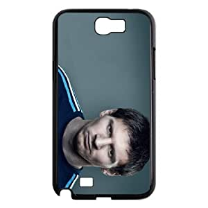 Generic Case Lionel Messi For Samsung Galaxy Note 2 N7100 C6T6807802