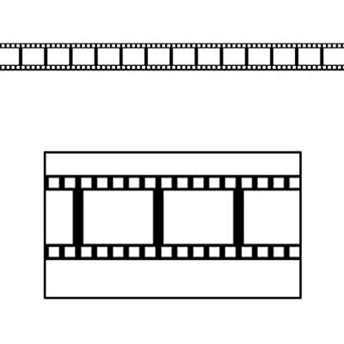 Filmstrip Border Trim