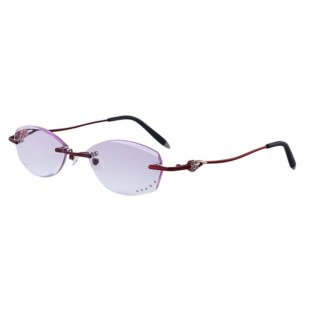 Zhhlaixing Mode Fashion Womens Mens Sunglasses Round Frame Color Film Personality Glasses for Unisex IgkCusSP
